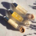 Gaelle Organic skincare for dry sensitive skin