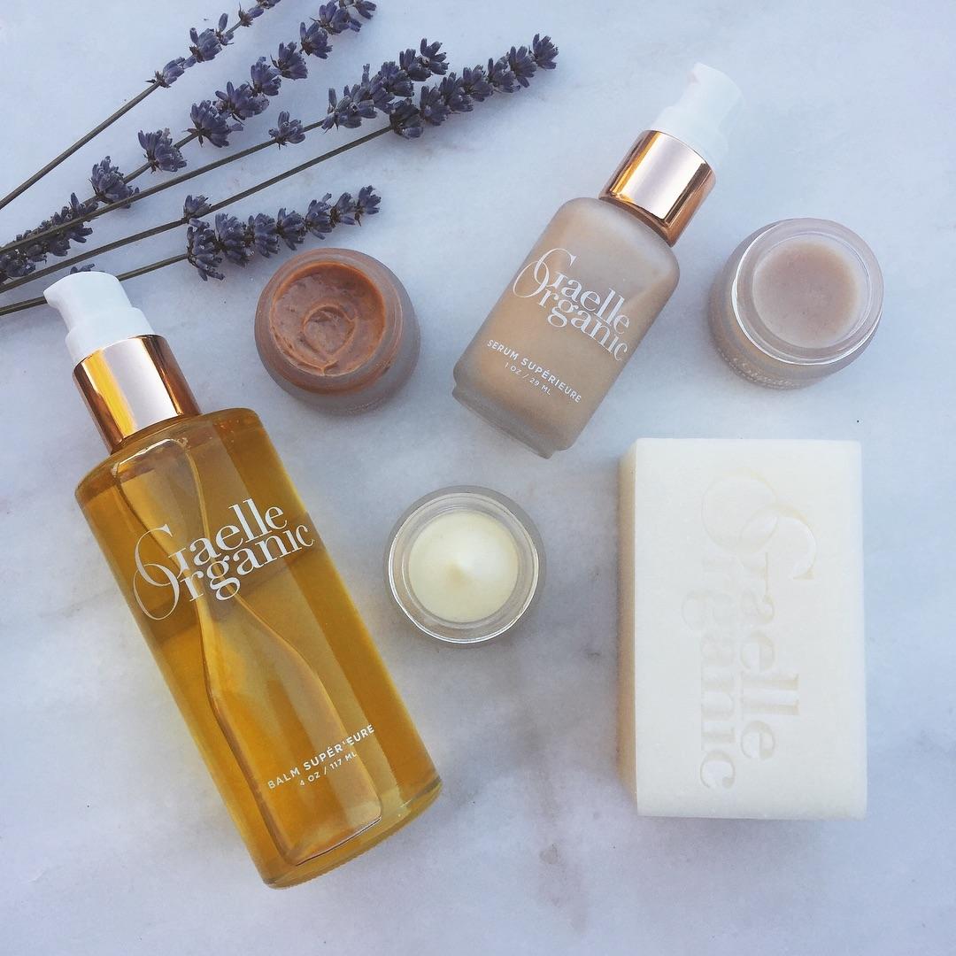 Achieve your Best Winter Skin | Gaelle Organic Blog