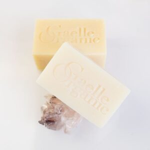 A Gentle Cleanse to Look Forward to Morning and Night | Gaelle Organic Blog
