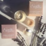 Skincare made with nourishing botanicals, hydrosols and emollients from organic farming. Luminous, seamless skin gifted from nature. | Gaelle Organic Blog