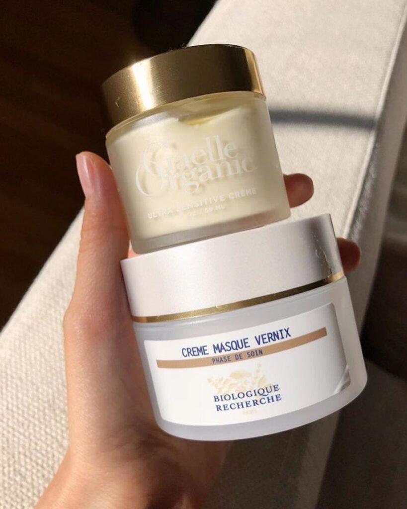 Bovine Colostrum in Skincare