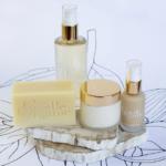 Gaelle Organic | Four Step Routine