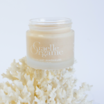 Gaelle Organic | Exfoliant Superieure | Like Taking A Dip in the Ocean