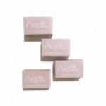 Gaelle Organic   Soap Supérieure Rose Geranium
