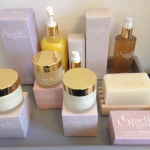 Gaelle Organic | Better Results While Using Less