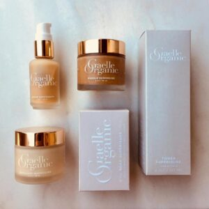 Gaelle Organic | Optimize Your Self-Care Sunday Routine