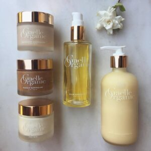 Gaelle Organic | Relieve Dry Skin and Reduce Signs of Aging with Rejuvenating Ingredients Derived from Nature