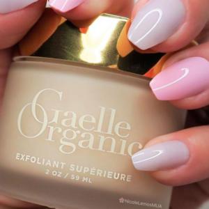 Gaelle Organic | Exfoliant Superieure | Magic in a Jar