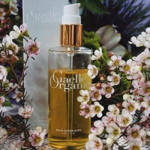 Gaelle Organic | No Better Time to Add a Nourishing Oil Product to Your Skincare Routine