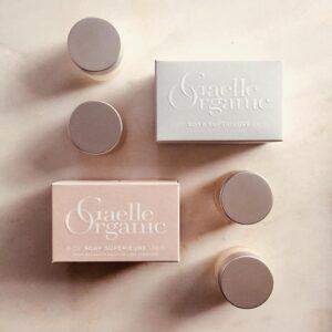 Gaelle Organic | Eco-conscious Luxury Organic Skincare