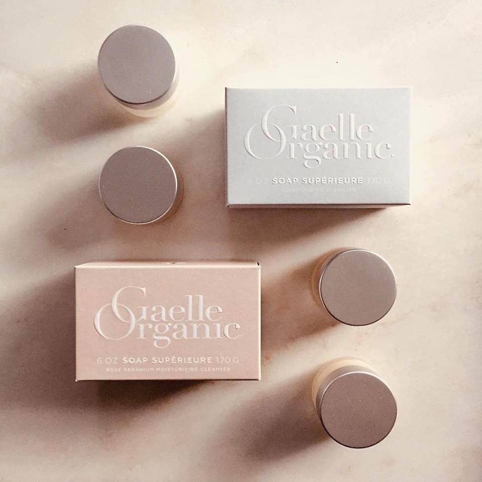 Eco-conscious Luxury Organic Skincare