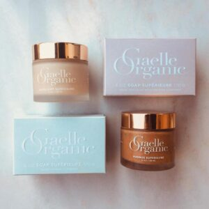 Gaelle Organic | Our Signature Treatment for Healthy Glowing Skin