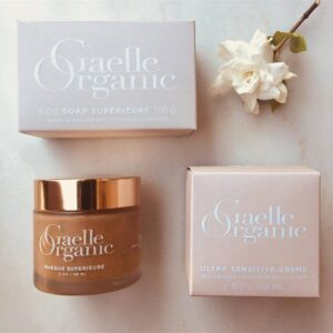Gaelle Organic | Sundays are our Favorite Days for Relaxation and Self Care