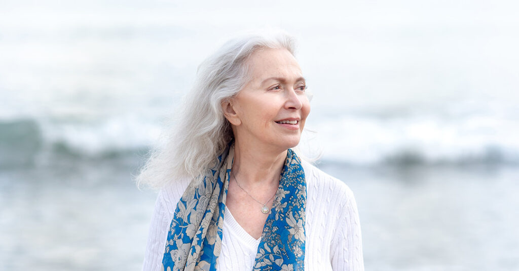 The Art of Becoming: Keys for Aging Gracefully
