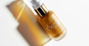 All About Serums | Gaelle Organic