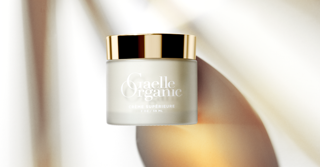 Clean Beauty and Beyond: Gaelle on Creating Green, Organic and Effective Skincare