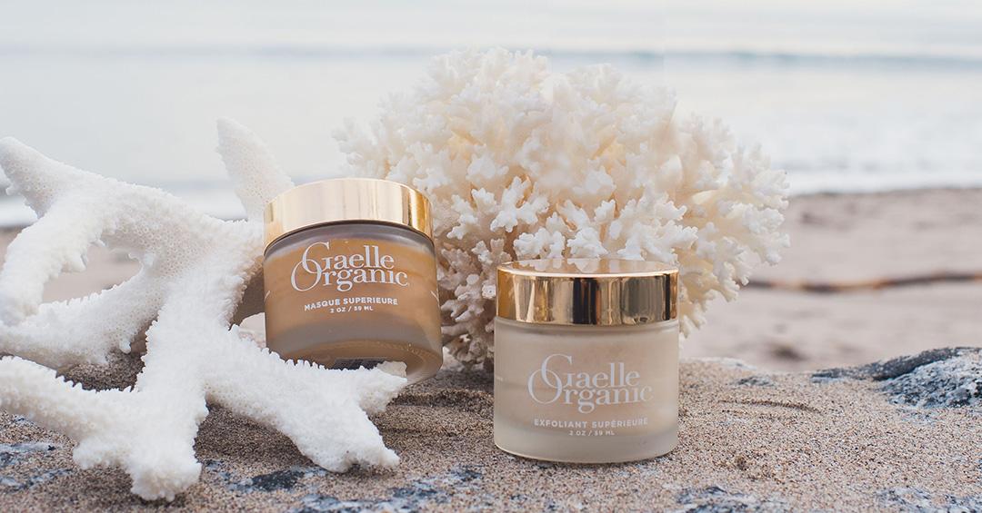 Mineral Magic | Organic Clay Mask | Gaelle Organic