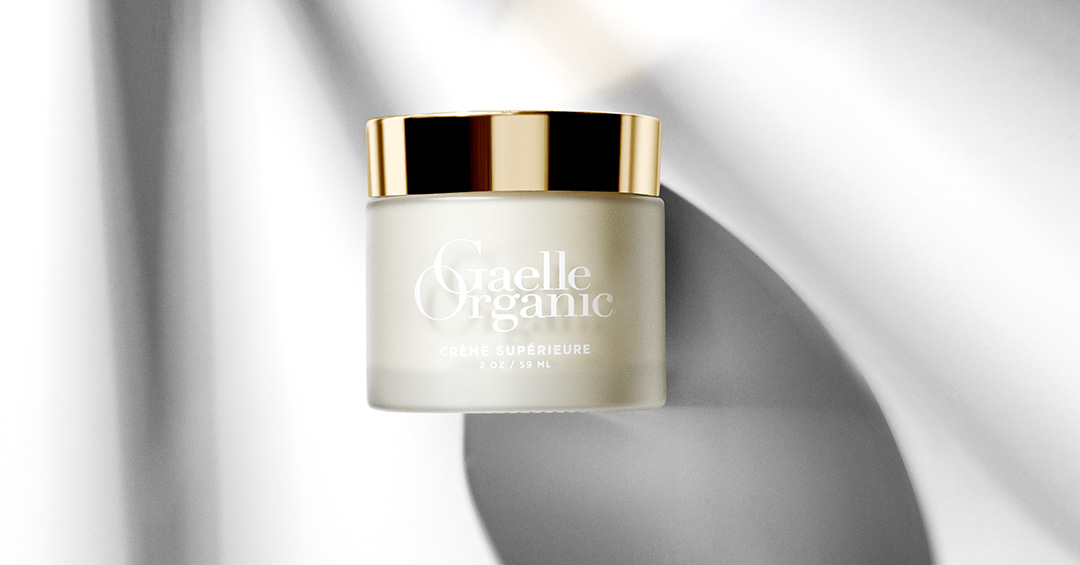 Why Oil-Based Moisturizers Are Best | Gaelle Organic | Organic Anti Aging Moisturizer