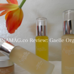 DNAMAG.co Skincare Review: Gaelle Organic by Alexa Wilson | Gaelle Organic