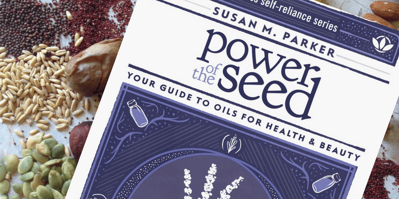 Inspiring Women in Clean Beauty: Susan M. Parker